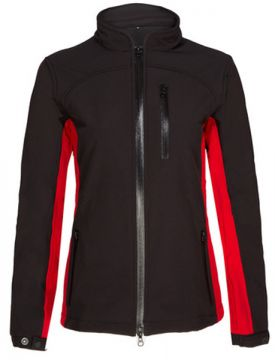Paul Carberry Softshell Track Jacket