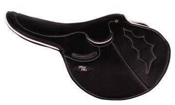 Saddles 187 Horobin Stride Free Original Exercise Saddle